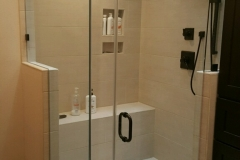 Kren Shower Remodel