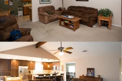 ICS - Before and After Remodel in Austin, TX