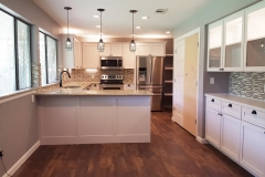 ICS Quality Homes - Kitchen Remodel in 78758