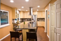 ICS Kitchen Remodel - austincustomremodeling.com