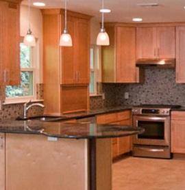 Kitchen Remodel – ICS QUALITY HOMES